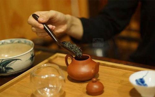 Kết quả hình ảnh cho pha trà