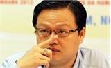 Phó Tổng Giám đốc Phạm Phú Hòa chia tay VPF