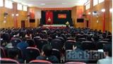 Lục Ngạn: Triển khai công tác bầu cử ĐBQH khóa XIV và HĐND các cấp
