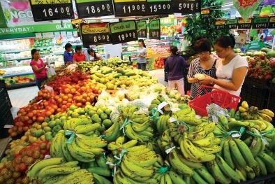 TPP mở ra cơ hội lớn cho rau quả Việt Nam