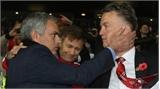 Man Utd đàm phán ký hợp đồng với HLV Jose Mourinho