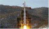 Triều Tiên đã phóng tên lửa tầm xa mang vệ tinh