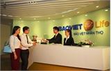 Bảo Việt tăng trưởng 9,2% về doanh thu