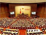 Nhiệm kỳ Quốc hội Khóa XIII: Đoàn kết, trí tuệ và đổi mới thực sự