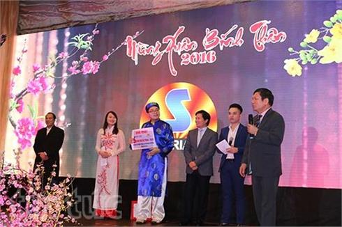 Tết cổ truyền trong lòng người Việt xa quê