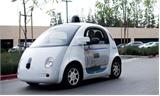 Google được phép sử dụng phần mềm điều khiển cho xe tự lái
