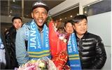 Cựu ngôi sao Chelsea đầu quân cho đội bóng Trung Quốc
