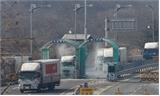 Triều Tiên trục xuất người Hàn khỏi khu công nghiệp Kaesong