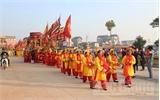 TP Bắc Giang: Hơn 3000 người được huy động tham gia Lễ hội Xương Giang