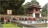 Gần 308 nghìn lượt khách đến Hà Nội dịp Tết