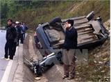 7 ngày nghỉ Tết: 188 người chết vì tai nạn giao thông