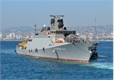 Nga triển khai tàu Zelyony Dol trang bị tên lửa hành trình tới Syria