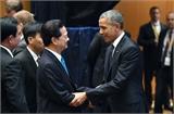 Thúc đẩy quan hệ hợp tác song phương Việt Nam-Hoa Kỳ