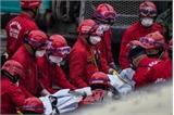 Kết thúc tìm kiếm nạn nhân động đất Đài Loan, 116 người thiệt mạng