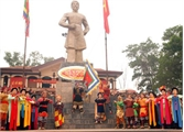 """Di tích cấp Quốc gia đặc biệt """"Những địa điểm khởi nghĩa Yên Thế"""" tại huyện Yên Thế"""
