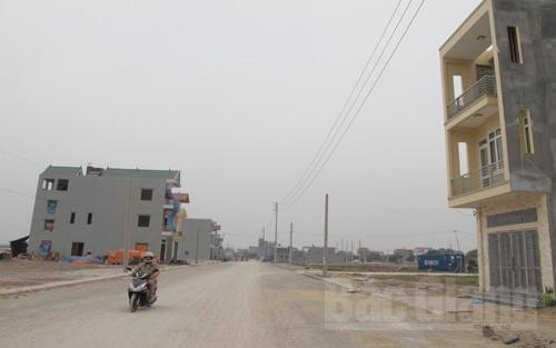 Việt Yên, phát triển,  đô thị, dịch vụ, khu công nghiệp