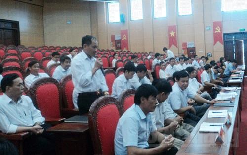 HĐND Lạng Giang, thường xuyên, tiếp xúc, giải quyết, kiến nghị, cử tri