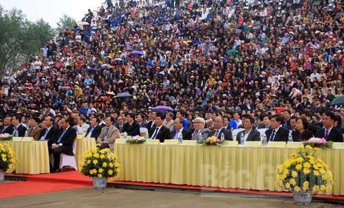 Lễ đón nhận Bằng xếp hạng, Di tích Quốc gia đặc biệt, chùa Vĩnh Nghiêm, tôn vinh, giá trị , nổi bật