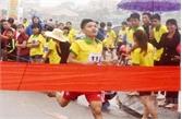 Những gương mặt tiêu biểu tại Giải Việt dã Báo Bắc Giang lần thứ 35 Cúp Đạm Hà Bắc 2016