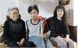 Gia đình bà Kim cần sự giúp đỡ