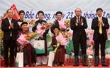 Khai hội chùa Bổ Đà và Liên hoan hát quan họ