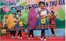 Tưng bừng Ngày hội Văn hóa, thể thao các dân tộc huyện Lục Ngạn