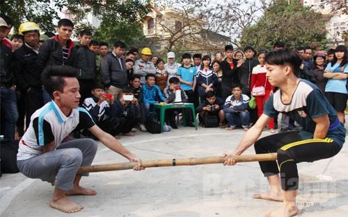 Ngày hội Văn hóa, thể thao, các dân tộc, huyện Lục Ngạn
