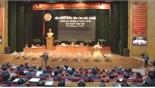 HĐND tỉnh Bắc Giang khóa XVII- Dấu ấn một nhiệm kỳ
