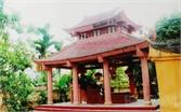 Di tích quốc gia phần mộ, đền thờ Thân Công Tài