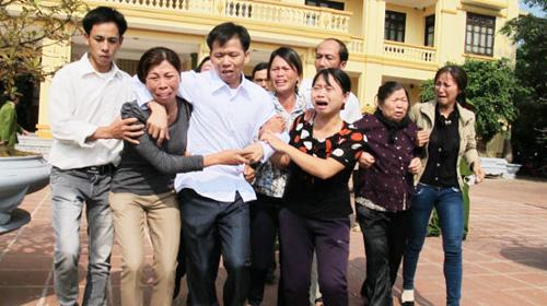 Truy tố điều tra viên, kiểm sát viên làm oan ông Nguyễn Thanh Chấn