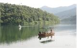 Vẻ đẹp hoang sơ hồ Khe Chão