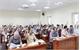 Bắc Giang: Giới thiệu 11 người ứng cử ĐBQH; 144 người ứng cử đại biểu HĐND tỉnh