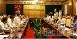 Ủy ban Thường vụ Quốc hội: Kiểm tra công tác chuẩn bị bầu cử tại Bắc Giang