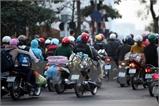 Công bố đường dây nóng an toàn giao thông dịp nghỉ lễ 30-4