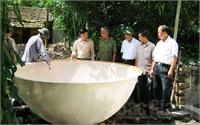 Để hầm khí biogas  không còn là mối họa