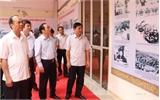 Bắc Giang: Triển lãm '70 năm Quốc hội Việt Nam - Những chặng đường lịch sử'
