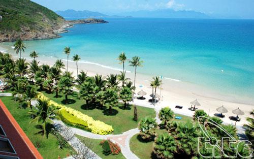 Nha Trang, điểm du lịch, hàng đầu,  Châu Á