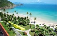 Nha Trang - điểm du lịch hàng đầu Châu Á