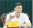 Bí thư Tỉnh ủy Bùi Văn Hải: Chủ động tiếp cận, phát hiện các vụ việc tham nhũng