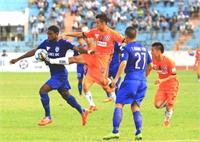 V-League diễn ra liên tục trong đợt nghỉ lễ 30-4 và 1-5