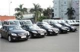Chi 200 nghìn tỷ đồng mua sắm tài sản công nhưng đang thừa... 7 nghìn ô tô