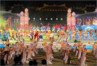Festival Huế 2016 mở màn với đêm khai mạc hoành tráng và đặc sắc