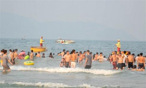Nắng nóng sẽ tăng dần trong dịp nghỉ lễ 30-4 và 1-5