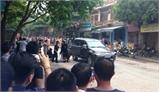 Cuộc đấu súng nghẹt thở với 'ông trùm' ma túy ở Lạng Sơn