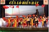 Khai mạc Lễ hội du lịch Cửa Lò