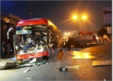 33 người tử vong vì tai nạn giao thông trong hai ngày nghỉ lễ