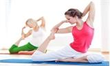 Yoga làm giảm triệu chứng hen suyễn