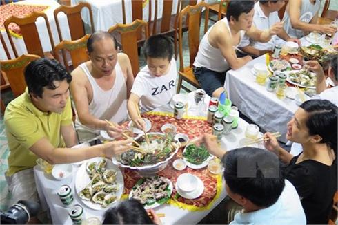 Hà Tĩnh: Hàm lượng kim loại nặng trong hải sản ở mức cho phép