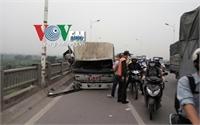 Tai nạn giao thông làm 41 người tử vong trong ngày 2-5
