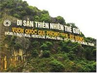 Bộ VH-TT&DL nói gì về việc bổ sung tuyến cáp treo Phong Nha-Kẻ Bàng?